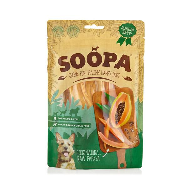Soopa Papaya Chews