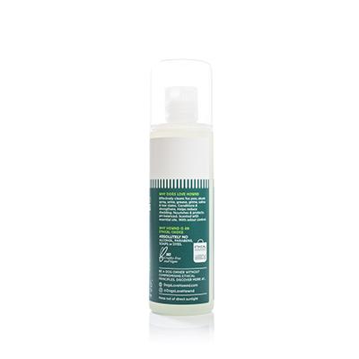 Yup You Stink Shampoo HOYYSCS250 Side 1