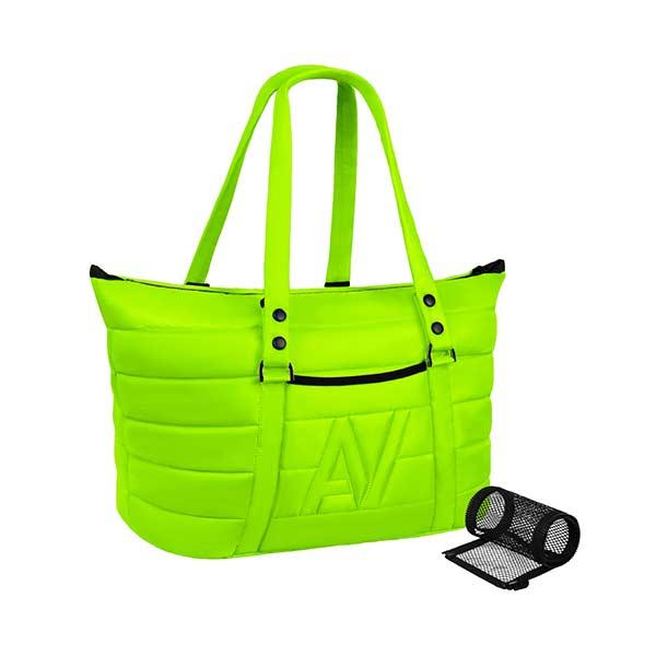 airvest bag mala verde
