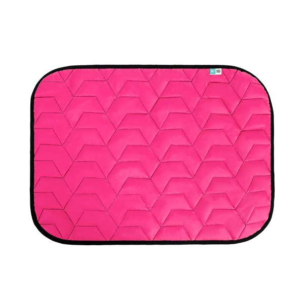 airvest dogmat rosa 1