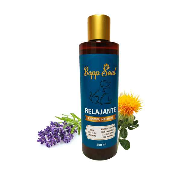 le cleps champu spa relaxante