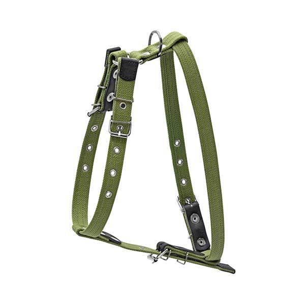le cleps waudog collar harness