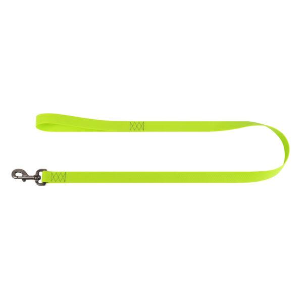 lecleps trela waudog waterproof verde 1