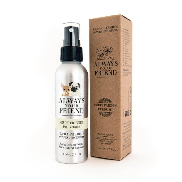 Always Your Friend - Fruit & Friends - Eau de Parfum - 75ml - Le Clep's