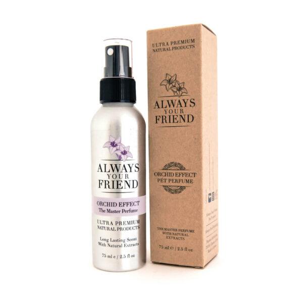 Always Your Friend - Orchid Effect Eau de Parfum - 75 ml - Le Clep's
