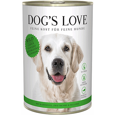 DOG'S LOVE - VEADO | ADULTO - Le Clep's
