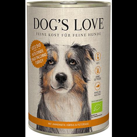 DOG'S LOVE - BIO PERÚ| ADULTO - Le Clep's