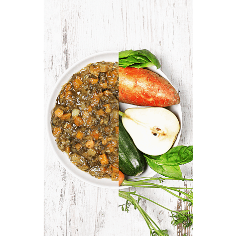 DOG'S LOVE - BIO GREENS | COMPLEMENTO ALIMENTAR - Le Clep's
